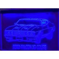 Falcon XB LED