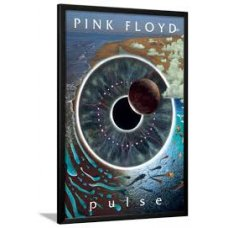 Pink Floyd Pulse Sign