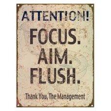 Attention Focus