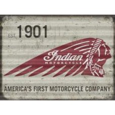 1901 Indian