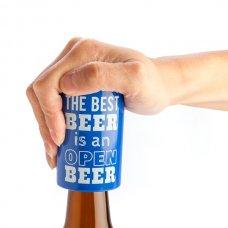 Best Beer is an Open Beer Opener