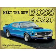FORD - Meet the new boss